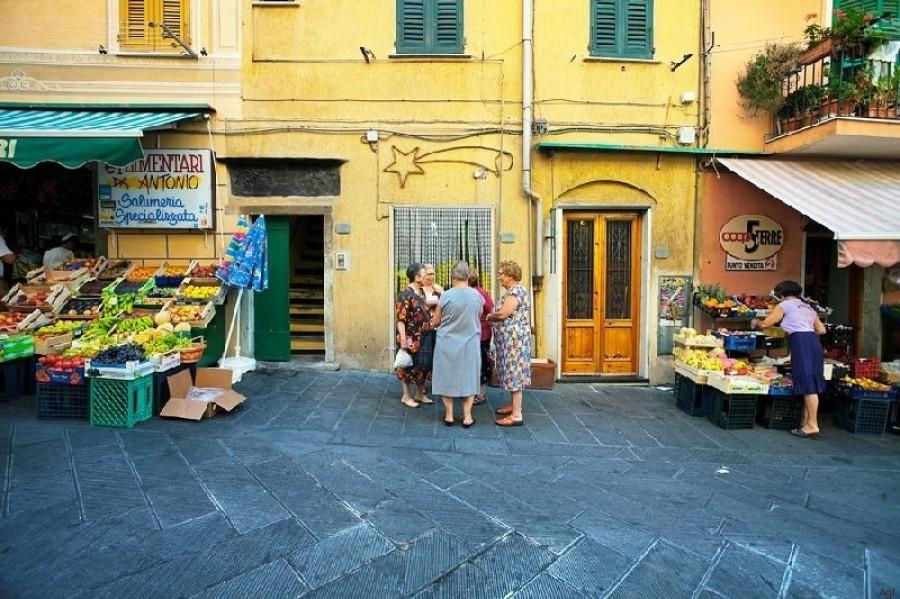 11 motivi per cui il tuo prossimo viaggio dovrebbe essere nelle Cinque Terre (secondo Buzzfeed)